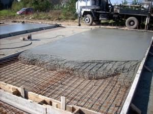 бетон высокого качества